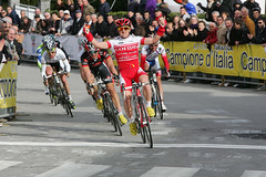 Samuel Dumoulin (FR) won the GP d'Insubria