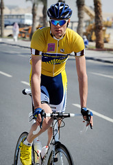 Wouter Mol (NL) won Tour of Qatar