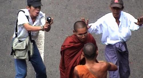 Monk Video