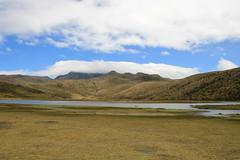 Laguna Limpiopungo - Cotopaxi