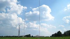 8/8/10 - 312 (Lackadaisical199) Tags: sky clouds pennsylvania antennas