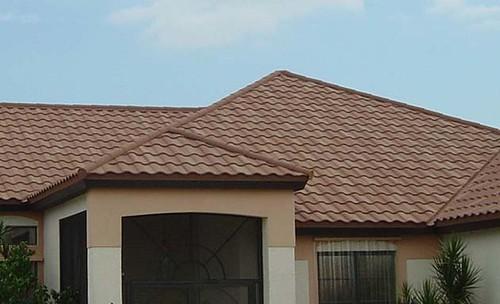 telhados para casas