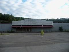 Kmart - Coal Township (joshaustin610) Tags: pennsylvania kmart northumberlandcounty coaltownship