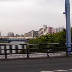 Arakawa Lock Gate 01