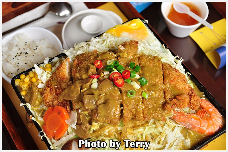 沐心泉餐廳 (10)