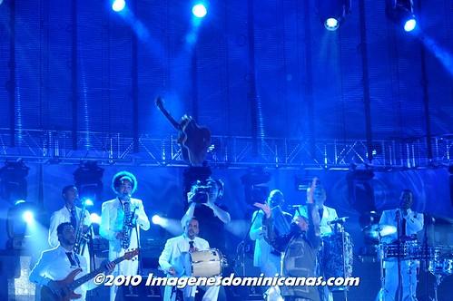 Festival Presidente de Musica Latina