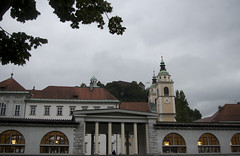 Centralna trnica v Ljubljani (M@rkec) Tags: slovenia ljubljana slovenija slo laibach lju dag2 sloveni 130810