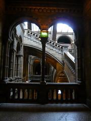 Natural History Museum, London (Deirdre Snook) Tags: england london museum liberty trafalgar naturalhistory carnabystreet fountains meteor coventgardens
