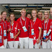 Denmark Athletes