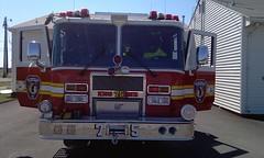 Army Engine 75 (K-BROCK) Tags: fire engine firetruck fireengine emergency apparatus