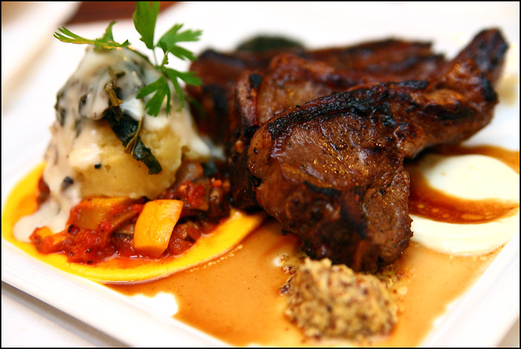 roasted-lamb-chop