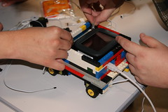DISBOTICS - Disassembly Robotics