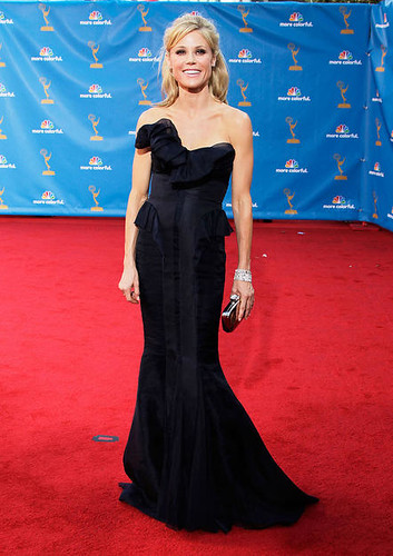 Julie Bowen at the 62nd Primetime Emmy Awards