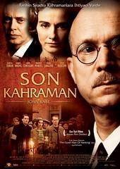 Son Kahraman - John Rabe (2010)
