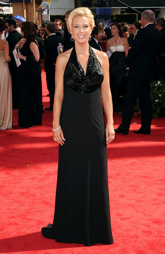 Kate Gosselin at the 62nd Primetime Emmy Awards