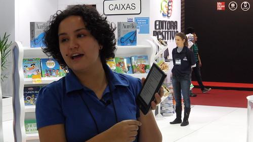 Kindle Brasil