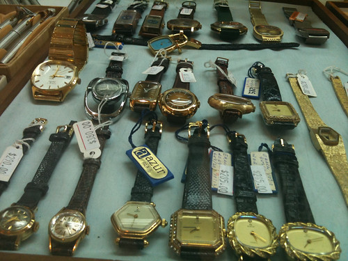 Retro Watches For Sale