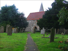 Higham St Mary