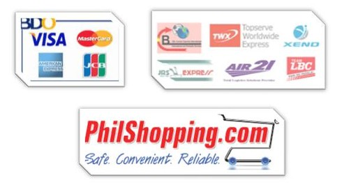 PHILSHOPPING PARTNERS