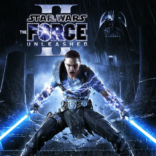 el poder de la fuerza II