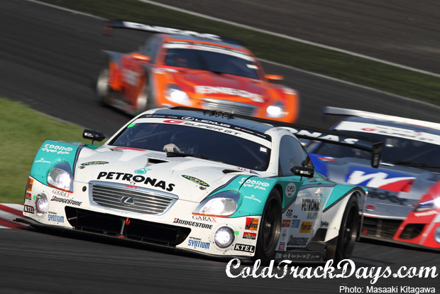 PHOTO GALLERY // SUPER GT @ SUZUKA (PART ONE)