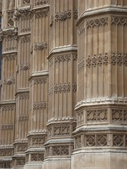 Pillars (notFlunky) Tags: london westminster abbey stone square angle parliament frame pillars filling nttangle