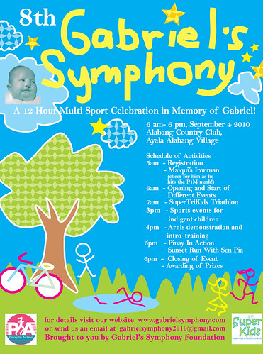 Gabriel Symphony