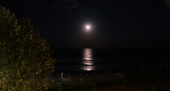 Darkness On The Edge Of Town (Oceano Mare) Tags: moon night darkness luna notte brucespringsteen missingyoualot oceanomare eos7d canon1585mm