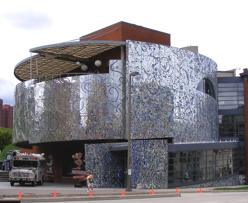 Baltimore - American Visionary Art Museum