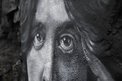 Oscar Wilde painted portrait _DDC0280