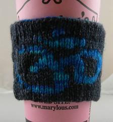Double Knitting Om