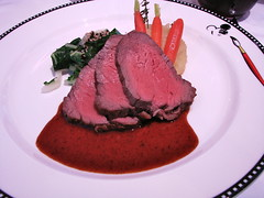 Disney Dream Animators Palate Tenderloin