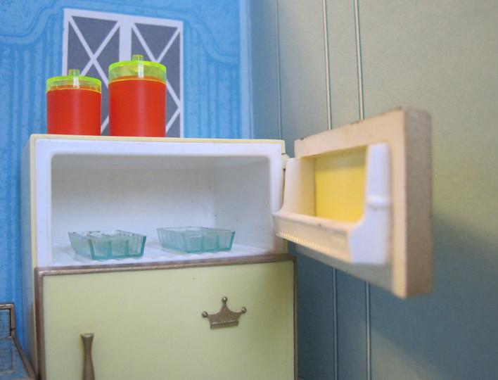 Sears Kitchen Cabinet Whitewashing