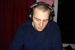 DJ Andrew Skroma