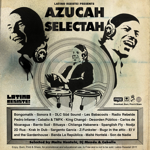 azucah selectah