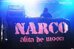 Narco # Fiesta Aupa Lumbreiras 2011