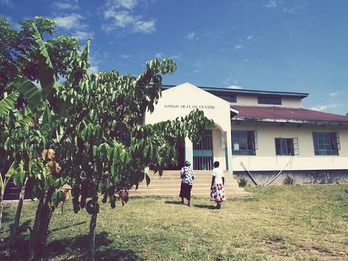 Kongo Health Center,