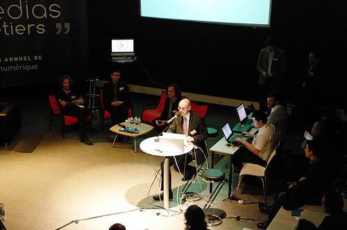 Forum Néo-Médias 2011