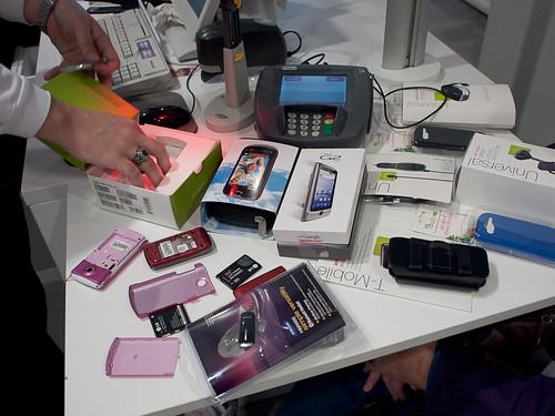 Smartphonegeddon (42/365)