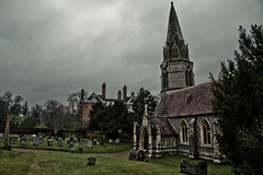 St Gregory's Church, Welford (markhortonphotography) Tags: building church parish canon worship berkshire stgregorys welford eos7d 1585mm
