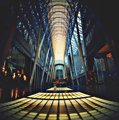 Brookfield Place (AshtonPal) Tags: toronto financialdistrict bceplace bayst downtowntoronto fgc blogto torontoist urbantoronto flickrgolfclub brookfieldplace january2011 dreamscapesoftoronto nikond3100