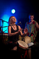 Canberra Multicultural Festival (photo obsessed) Tags: nightphotography people musician person australia canberra persons performer act oceania australiancapitalterritory canberramulticulturalfestival eventsandfestivals drumassault