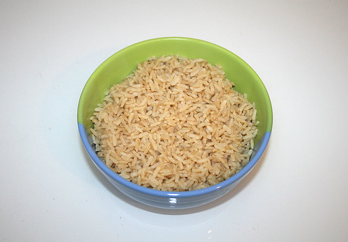 16 - fertiger Reis
