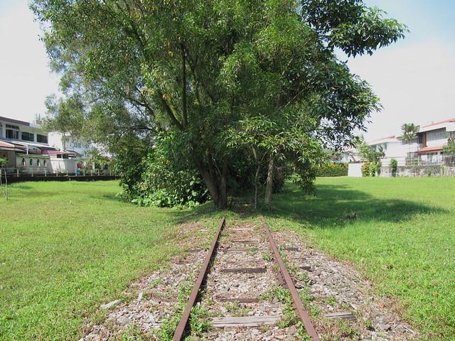 5 Jurong Line tracks 3