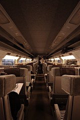(nzbuu) Tags: england london train carriage eurostar unitedkingdom gimp rail wideangle stpancras canonefs1022mmf3545usm ufraw stpancrasinternational canoneos450d