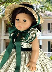Scarlett BBQ dress