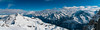 Hintertux pano (1yen) Tags: panorama ski alps photoshop austria skiing panoramic zillertal hintertux lightroom austrianalps …sterreich 4exp hintertuxglacier ésterreich