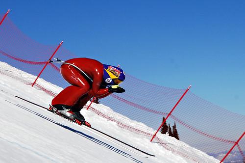 Sun Peaks Velocity Challenge race ( Alpine Images)