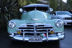 HBU 685 (ambodavenz) Tags: chevrolet fleetline south canterbury usa car club show shine rally timaru new zealand