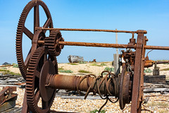 Dungeness 19 June 2017-0018.jpg (JamesPDeans.co.uk) Tags: shingle england dungeness gb greatbritain industry prints for sale kent finished sea rust unitedkingdom coastaldecay digital downloads licence man who has everything britain winch decay wwwjamespdeanscouk history landscape coast landscapeforwalls europe uk james p deans photography digitaldownloadsforlicence jamespdeansphotography printsforsale forthemanwhohaseverything